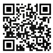 Bananapalm Instagram Page QR code