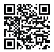 Bananapalm Online Ordering QR code